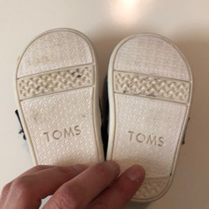 Toms Shoes - 🦈 Toms baby shark shoes 🦈